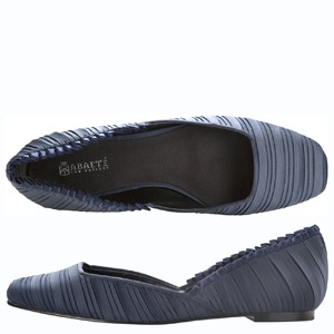 Abaete for Payless Betty Flat